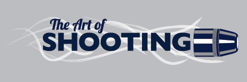Art of Shooting Logo